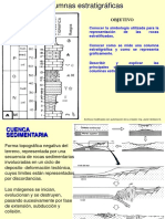 Clase 15 Columnas Estratigraficas