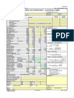 Relief Valve Calculations_according With API 520