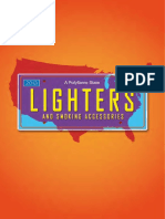 Lighters 2013 Web