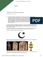 O Islamismo e a Besta Do Apocalipse _ Contra o Islamismo