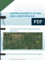 Apresentação aeroportos