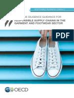 OECD Due Diligence Guidance Garment Footwear
