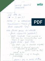 Termodinamica Tehnica Avansata_I