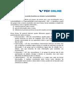 Perfil Do Consumidor Brasileiro