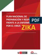 Actividades Plan Zika