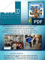Expocision Infraestructura Educativa