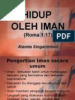 5.Iman (Kuliah5A)