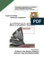 AutoCAD Manual 2008 Basico CIGDATA