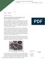 __ Guia Completo de Compostagem Com Microorganismos Eficientes