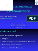 Conferencia 7_ciencia de Los Materiales_ingenieria Civil Mecanico_2017