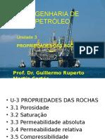 U-3 Prop. Das Rochas ER-I