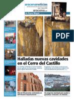 Aracena Noticias Enero-Febrero 2015