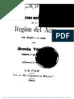 1903 - Guerra Irregular en Bolivia.pdf