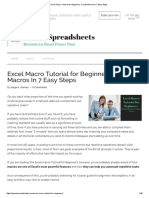 Excel Macro Tutorial for Beginners_ Create Macros in 7 Easy Steps