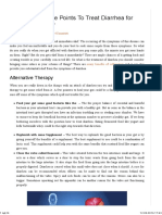 Acupressure Points Archives - Page 1 of 9 - Modern Reflexology