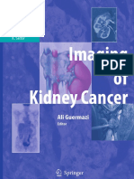 Imaging of Kidney Cancer - Guermazi