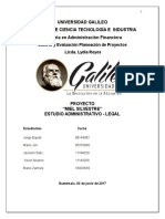 Miel Silvestre_Estudio Administrativo Legal