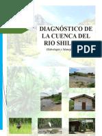 Diagnóstico de La Cuenca Del Rio Shilcayo