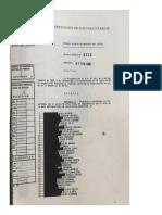 Decreto Detencion Voluntarios 1985