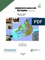 HIDROGEOLOGÍA DE LA CUENCA DEL RÍO CAPLINA - REGIÓN TACNA_2C 2009.pdf