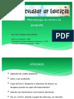 Análise Do Livro Didático (1)