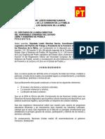 INICIATIVA DE LEY DE FOMENTO DE LA LECTURA Y EL LIBRO PARA EL ESTADO DE PUEBLA