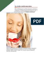 Remedii Pentru Bolile Cardiovasculare BUN