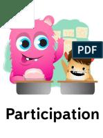 Poster - Participation