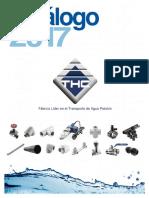 Catalogo Thc 2017 v4