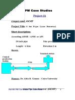 03 Part III - PM Case Studies.doc
