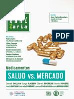 Revista Soberania Sanitaria n 1