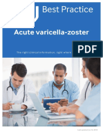 Acute Varicella zoster-BMJ