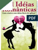 101 Ideias Romanticas