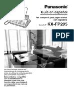 PHONEKX-FP205