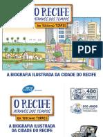Catalogo Exp Recife Atraves Tempos