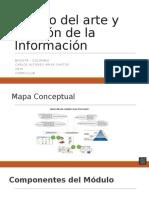 Estado del arte y Gestión de la Información.pptx