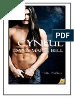 Dana Marie Bell – Cynful – Halle Shifters II - Las Ex 291