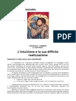 Maranesi-francesco - i Lebbrosi - i Frati