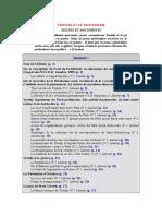 Trotski Et Le Trotskisme - Textes Et Documents