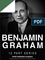 Benjamin Graham Market Portfolio - ValueWalk