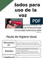 Cuidados para el uso de la voz.pptx
