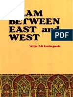 Islam Between East and West Alija Izetbegović Ch1