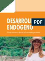 Desarrollo Endógeno 2