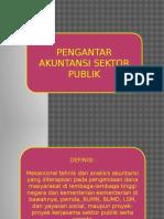 PENGANTAR AKUNTANSI SEKTOR  PUBLIK.pptx