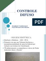 Controle Difuso