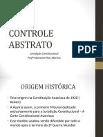 Controle Abstrato_parte i