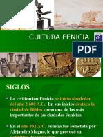 2. Cultura Fenicia