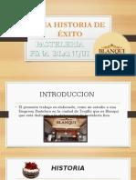 Diapositivas Tortas Blanqui i