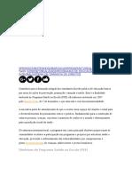2014 Caderno de Saúde