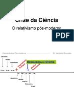 2. Crise Da Ciência PDF
